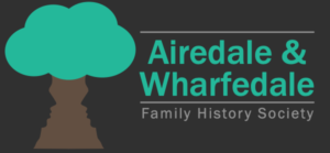Airedale & Wharfedale Family History Society