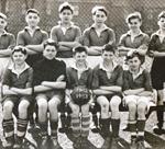 Aireborough Grammar Football Team 1953