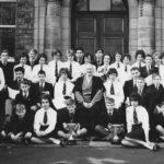 Aireborough Grammar School Prizewinners 1961