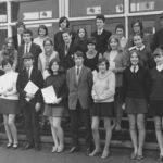 Aireborough Grammar School Prizewinners 1969