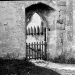 Bolton gate