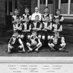 Ghyll Royd School Football Team 1931