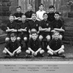 Ghyll Royd School Football Team 1939