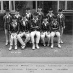 Ghyll Royd School Cricket Team 1931