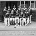 Ghyll Royd School Cricket Team 1932