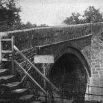Ilkley bridge