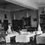 Menston asylum