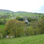 Burnsall Church (1)