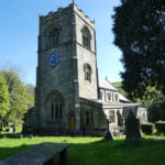 Burnsall Church (12)