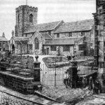 Colne Church (1a) 1866