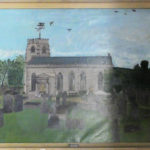 Hampsthwaite Church 1897