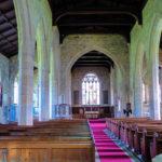 Harewood Church (1)