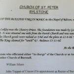 Rylstone Church St Peters (30)