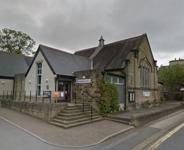 Addingham Memorial Hall