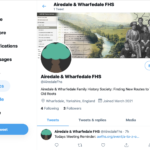 Follow Us on Twitter @AiredaleFHS